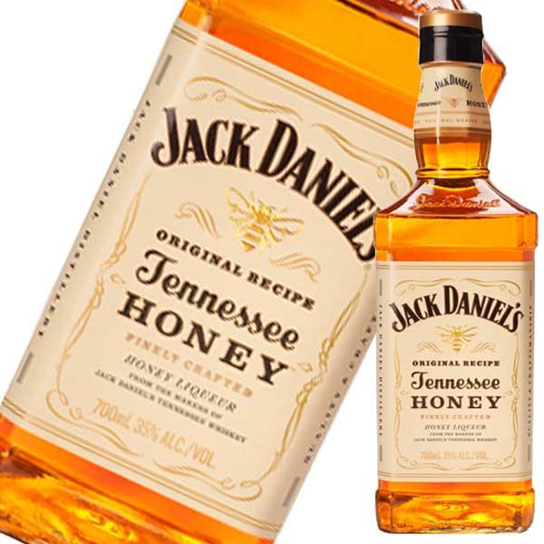 ウイスキー whisky 母の日 父の日 御中元 御歳暮 内祝い ジャックダニエル テネシーハニー 日本全国 送料無料 35度 アサヒ 限定品 テネシー 正規品 バーボン アメリカ Jack 700ml ギフト Daniel's