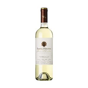 サンタ ヘレナ セレクションD ソーヴィニヨン ブラン 750ml x 12本 [ケース販売] [チリ/白ワイン]