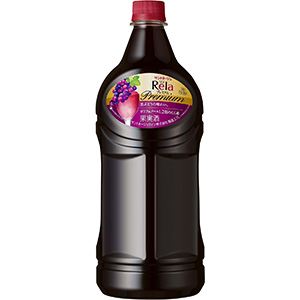 サントネージュ リラ 赤 ペットボトル 2.7L 2700ml x 6本 [ケース販売] [日本/赤ワイン]
