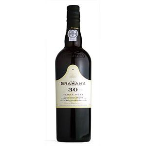 グラハム トゥニー30年C750ml [ポルトガル/赤ワイン] 送料無料※(北海道・四国・九州・沖縄別途送料)【gift】【キャッシュレス 還元】