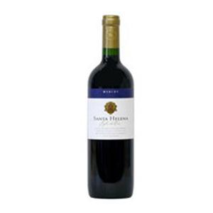サンタ ヘレナ シグロ デ オロ メルロー 750ml x 12本 [ケース販売] [チリ/赤ワイン]