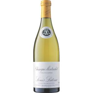 ルイ ラトゥール シャサーニュ モンラッシェ ブラン 750ml [フランス/白ワイン/アサヒ]【母の日】