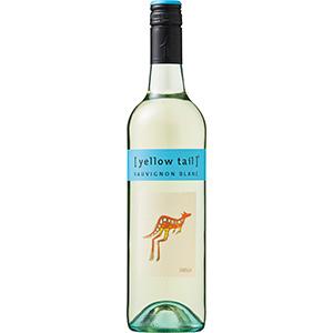 イエローテイル ソーヴィニヨン ブラン 750ml x 12本[ケース販売][オーストリア/白ワイン]
