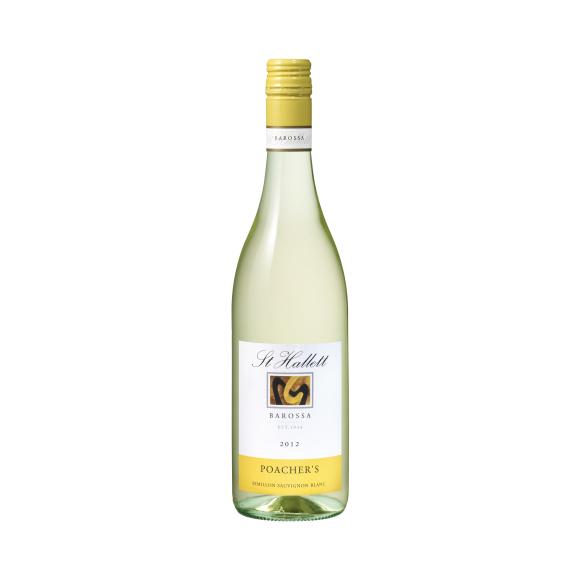 セント ハレット ポーチャーズ セミヨン&ソーヴィニヨン ブラン 750ml x 12本 [オーストラリア/赤ワイン]