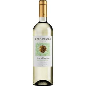 サンタ ヘレナ シグロ デ オロ ソーヴィニヨン ブラン 750ml x 12本 [ケース販売] [チリ/赤ワイン]