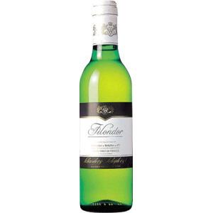 フィロンドール白375ml x 24本 [ケース販売] [フランス/白ワイン]【お中元】