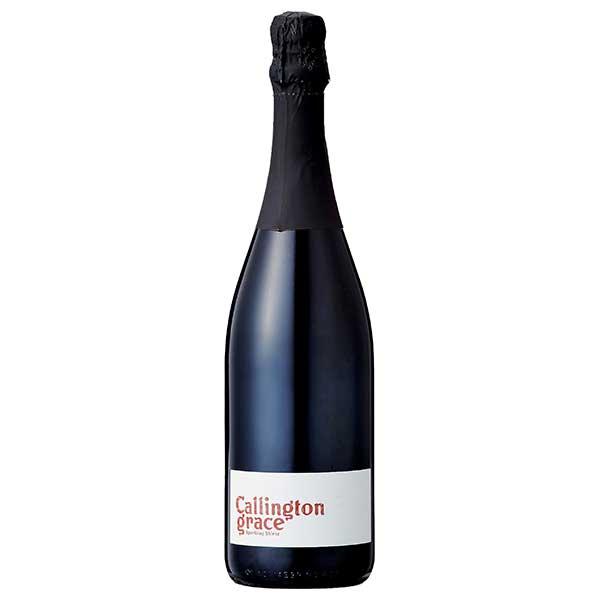 スパークリング Sparkling 御中元 御歳暮 内祝い アデレード ワイン ショップ エステイト カリントン グレース 送料無料 オーストラリア シラーズ 750ml スパークリングワイン 本州のみ 新色追加 サウス MT やや甘口 648416
