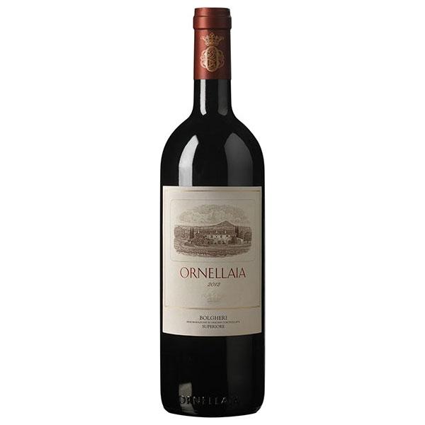 オルネッライア オルネッライア 375ml [NL/イタリア/トスカーナ/赤ワイン/フルボディ/2621RN011330]
