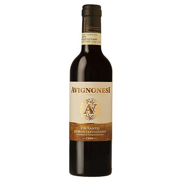 アヴィニョネージ ヴィンサント ディ モンテプルチアノ 375ml [モンテ/イタリア/トスカーナ/デザートワイン/006227]