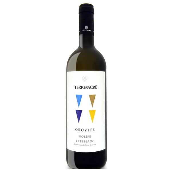 白ワイン 保障 wine 母の日 父の日 御中元 御歳暮 内祝い 10% トレッビアーノ 750ml テッレサクレ NEW ARRIVAL オーロヴィーテ モンテ モリーゼ イタリア 006173