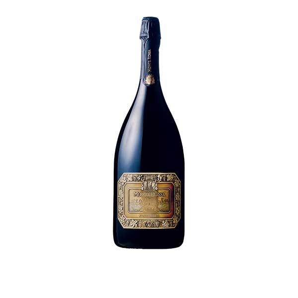 モンテロッサ プリマキュヴェ フランチャコルタ ブリュ 3L 3000ml [モンテ/イタリア/ロンバルディア/スパークリングワイン/006457]【gift】【キャッシュレス 還元】