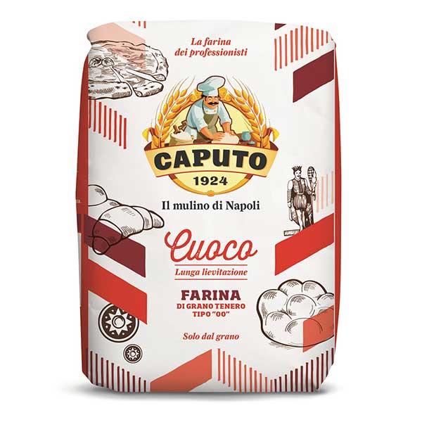 パン ピザ粉 グリッシーニ Bread crumbs 価格 カプート サッコロッソ クオーコ 高級 袋 モンテ 5000g イタリア ケース販売 5kg 017293 x 2袋