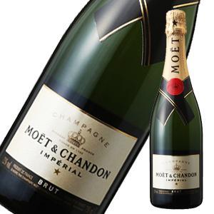 シャンパン Champagne 母の日 父の日 御中元 御歳暮 内祝い 決算セール開催中 ポイント5倍 モエ 引き出物 エ 1500ml シャンドン マグナム ブリュット 誕生日/お祝い 1.5L MOET アンペリアル IMPERIAL 正規品 MHD CHANDON