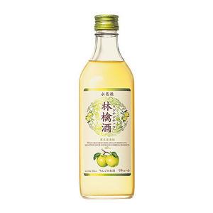 永昌源 林檎酒 りんご 500ml 送料無料※(本州のみ) [キリン]