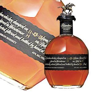 ウイスキー whisky 母の日 父の日 御中元 御歳暮 ブラントン 低価格 750ml 正規品 宝酒造 受注生産品 ブラック 内祝い