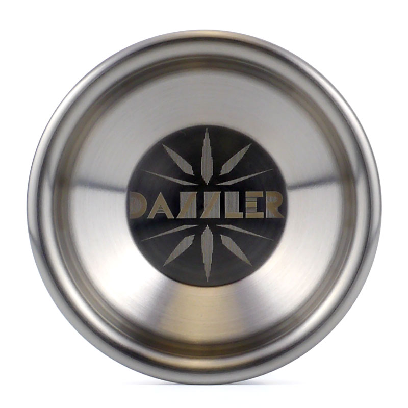 ★ ★ Yo recreation /yoyorecreation Dazzler / DAZZLER