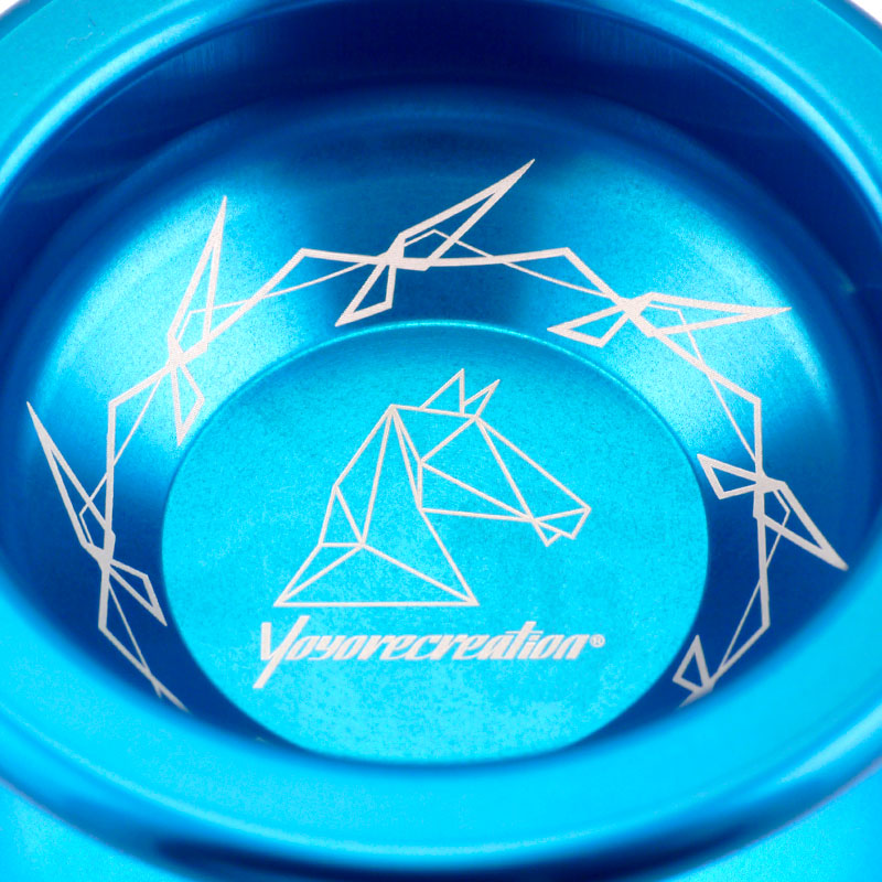 ★ ★ Yo recreation /yoyorecreation sleipnir (2014 version) /Sleipnir (2014 Ver)