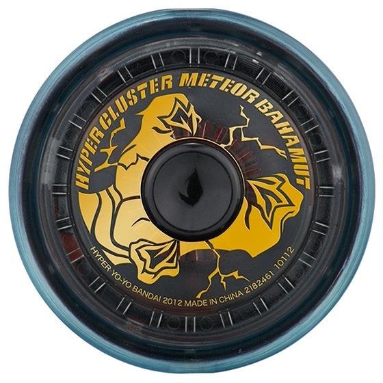 ハイパーヨーヨーハイパークラ star メテオバハムート (normal version / certified shop Edition) Hyper cluster Meteor Bahamut