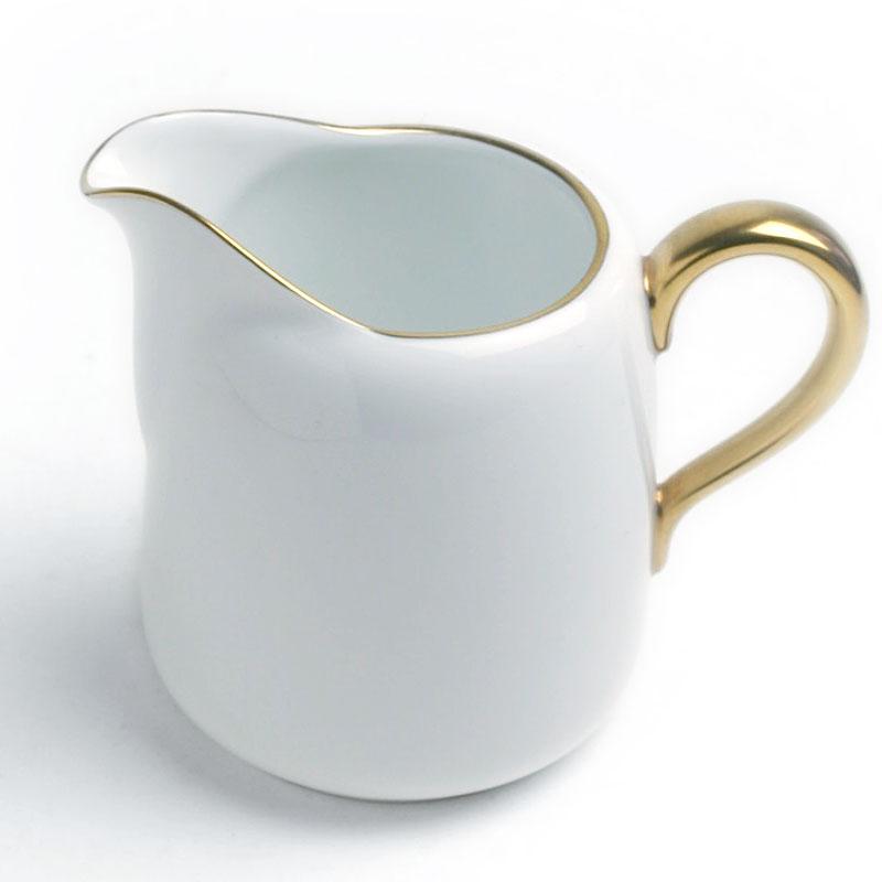 金線クリーマー・大倉陶園《注器・ミルク入れ・160cm》