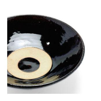 福森雅武さん 土楽の黒鍋の蓋です 蓋が欠けても蓋だけ購入していただけます 伊賀焼:黒鍋尺用 大幅値下げランキング 蓋 土楽《土鍋》 ディスカウント