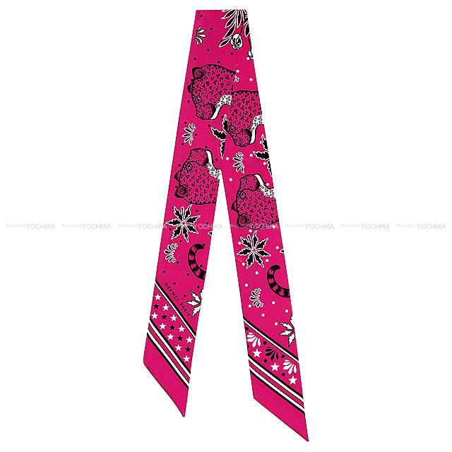 HERMES エルメス ツイリー スカーフ