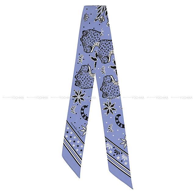 【ご褒美に★】HERMES エルメス ツイリー スカーフ