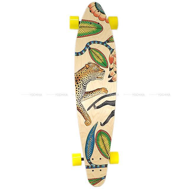 【7月中全品エントリーでポイント10倍★】HERMES エルメス スケートボード ロング