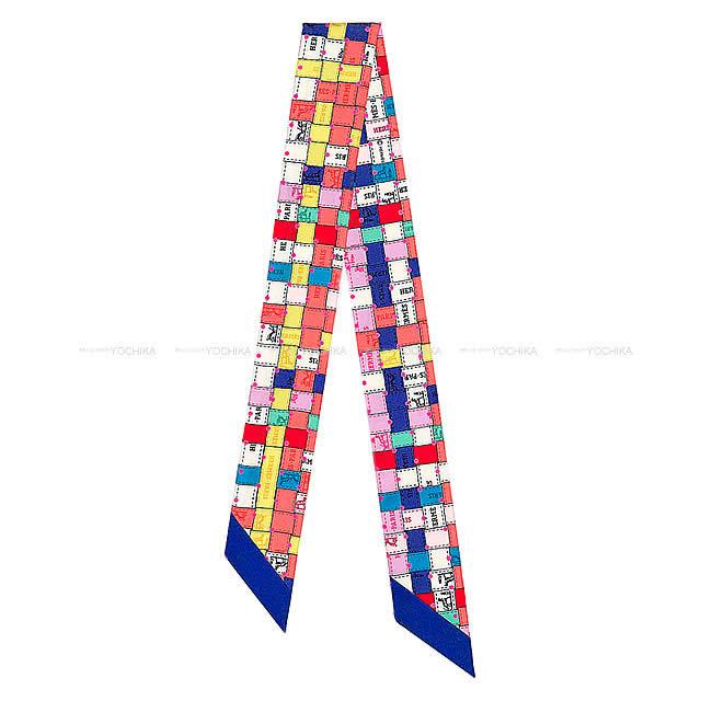 【値下げ!】2019年秋冬 HERMES エルメス ツイリー スカーフ