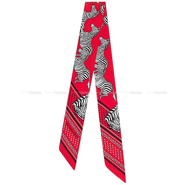 【夏のボーナスで☆】2020年春夏 新作 HERMES エルメス ツイリー スカーフ