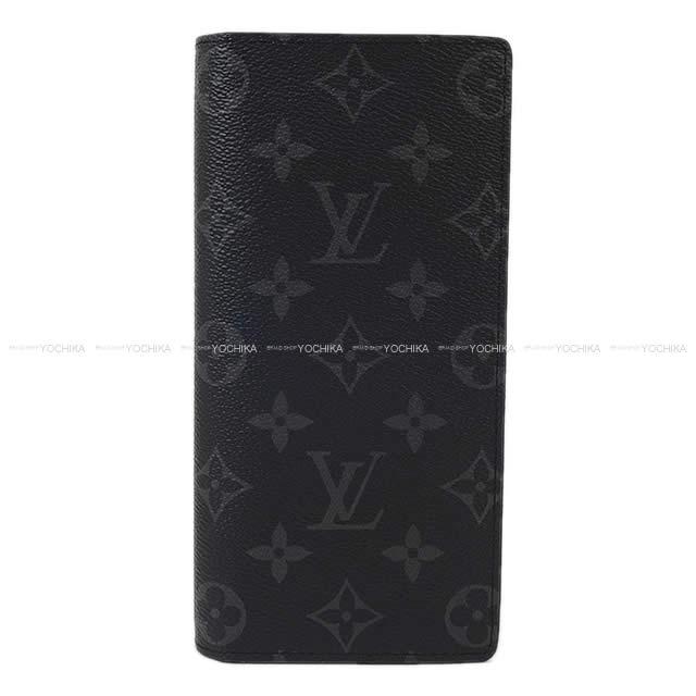 【夏のボーナスで☆】LOUIS VUITTON ルイ・ヴィトン 二つ折 長財布