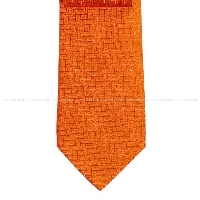 97328224358c BRANDSHOP YOCHIKA  HERMES Hermes tie