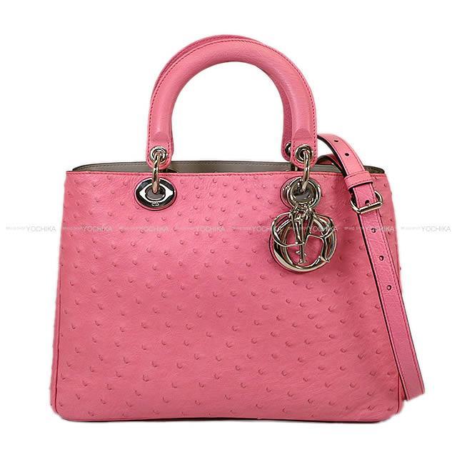 【値下げ!】Christian Dior ディオール ショルダー バッグ