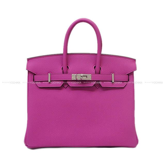 d242f1a384c New color HERMES Hermes handbag Birkin 25 マグノリアトゴシルバー metal fittings are  new in the summer in the spring of 2018