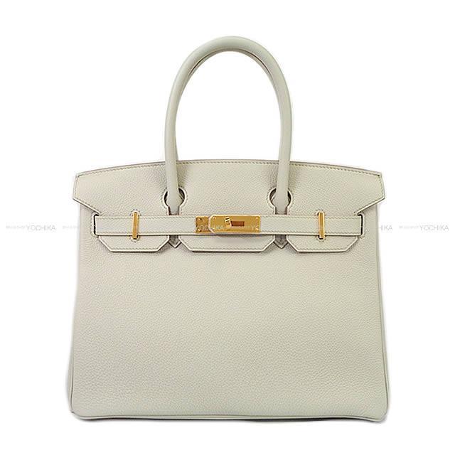 【ご褒美に★】HERMES エルメス ハンドバッグ バーキン30 ベトン トゴ ゴールド金具 新品 (HERMES Handbag Birkin 30 Beton Togo GHW [Brand New][Authentic])【あす楽対応】#よちか