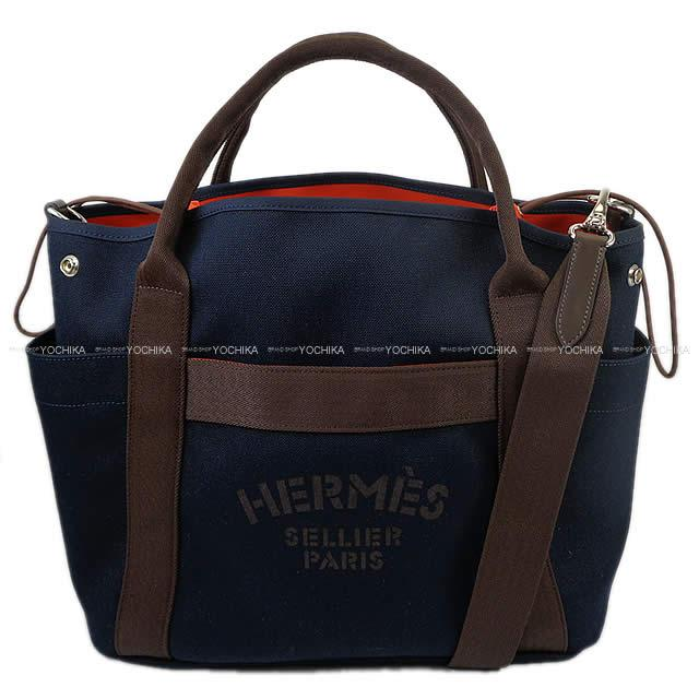 d6e175e04f HERMES Hermes 2way shoulder bag