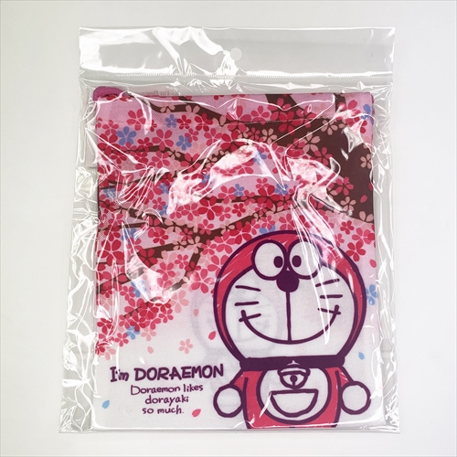 I'mDORAEMON桜 巾着・桜の木 / 26475 メーカー直送