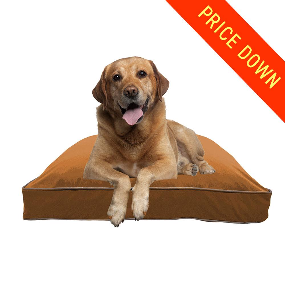 Doggybo Max / ヨギボー ドギボー マックス 約98cm×75cm【Yogibo ペット クッション ベッド 犬 いぬ】【分納の場合有り】