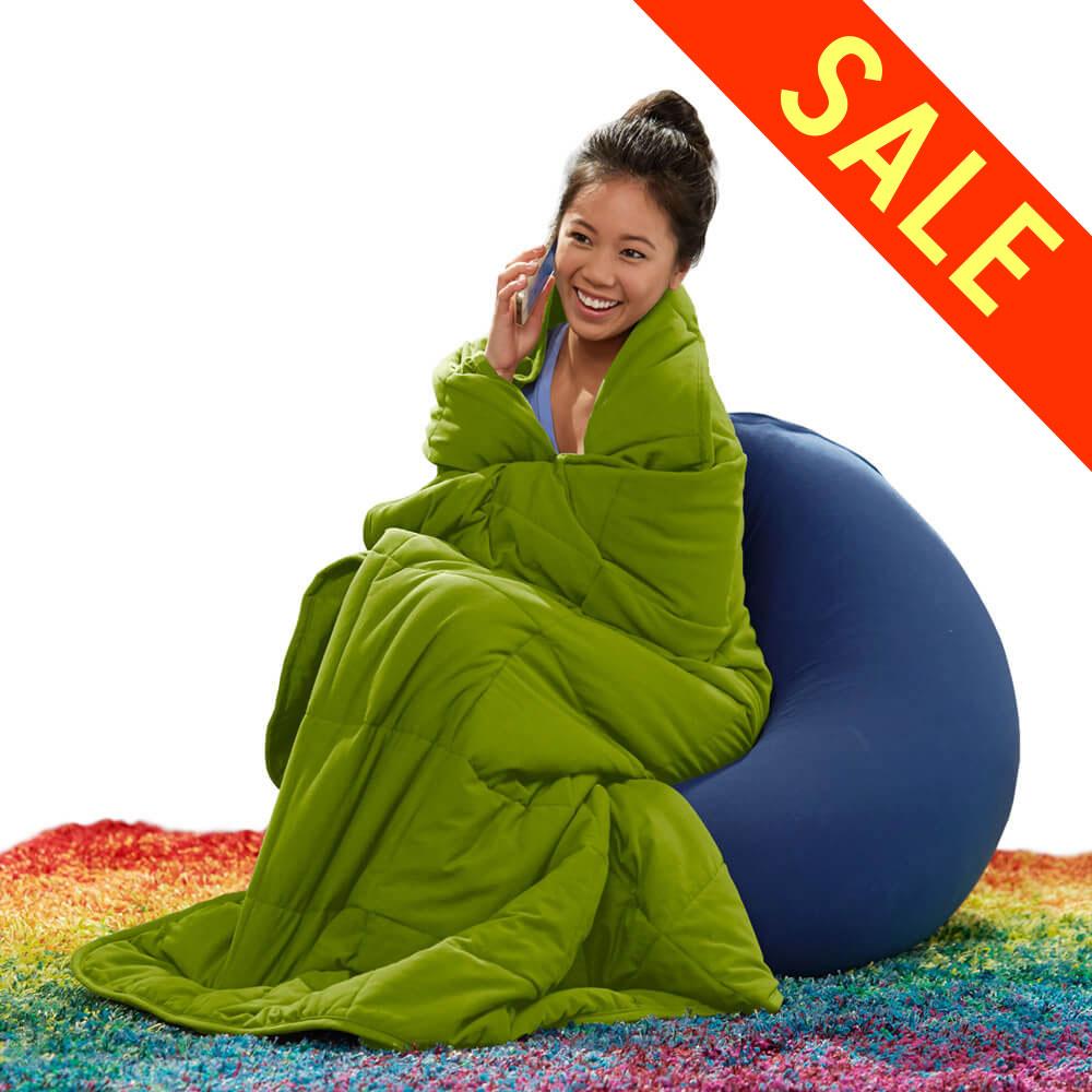 【10%OFF】Yogibo Blanket / ヨギボー ブランケット【コットン ニット キルト】