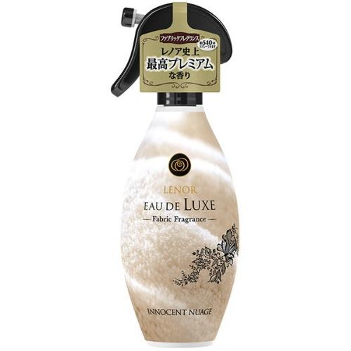 【送料無料・まとめ買い12個セット】P&G レノア オードリュクスミスト イノセントニュアジュの香り 本体 280mL