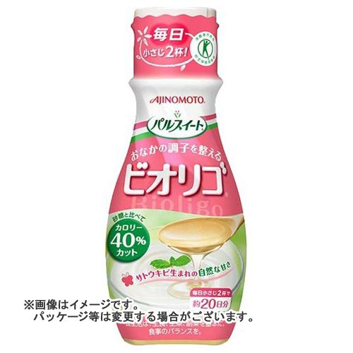 【送料無料】 味の素 パルスイート ビオリゴ 270g ×40個セット