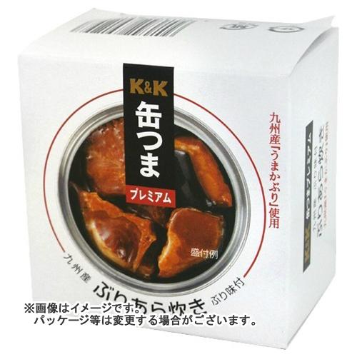 【送料無料】 国分 KK 缶つま 九州ぶりあら炊き 150g×24個セット