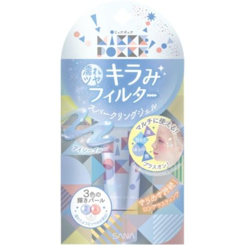 【送料込・まとめ買い×72個セット】常盤薬品 サナ ミッケポッケ スパークリングジェル 02