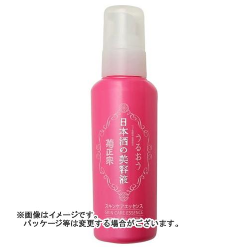 【送料無料】 菊正宗 日本酒の美容液 196g×48個セット