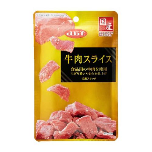 【送料込・まとめ買い×48個セット】デビフ 牛肉スライス 40g