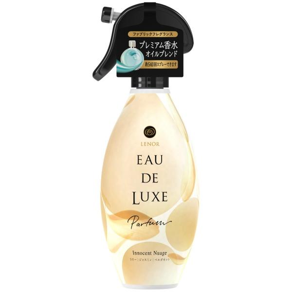 【送料込・まとめ買い×12個セット】P&G レノア オードリュクスミスト イノセントニュアジュの香り 本体 280mL