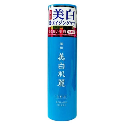 【送料込・まとめ買い×48個セット】三和通商 薬用美白肌麗 化粧水 120ml