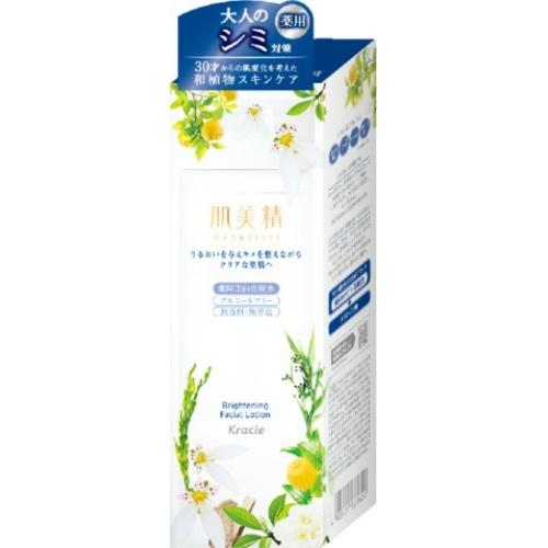 【送料込・まとめ買い×24個セット】クラシエ 肌美精 薬用 美白化粧水 200ml