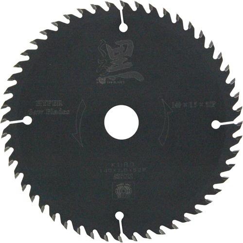 【送料込・まとめ買い×6個セット】藤原産業 SK11 くろ(木工チップソー) 140*52P(1コ入)