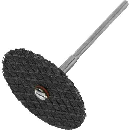 【送料込・まとめ買い×200個セット】藤原産業 SK11 軸付切断砥石 32mm 1mm厚 SRB-801(1枚入)