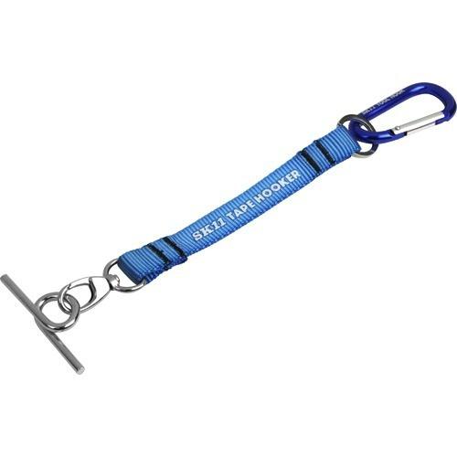 【送料込・まとめ買い×200個セット】藤原産業 SK11 テープフッカー ブルー ETH-R-BL